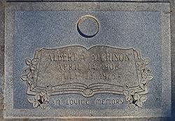 Albert A Atchison