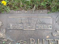Buryl A. Ruttenbur