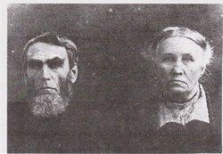 Mary Ann <i>Anderson</i> Miner