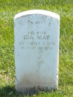 Ida May <i>Joseph</i> Lord