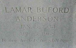 Lamar B Anderson