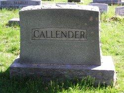 Addie A. Callender