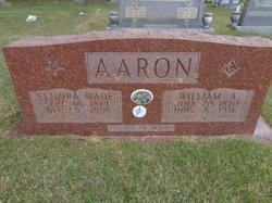Elnora <i>Wade</i> Aaron
