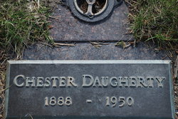 Chester Daugherty