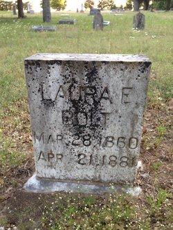Laura F. Bolt