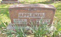 Mary Ann <i>Curran</i> Appleman