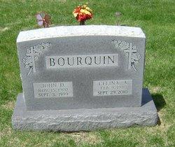 Celina Augusta <i>Gast</i> Bourquin