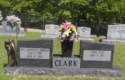 Waynette <i>Johnson</i> Clark