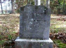 Annie Belle <i>Riley</i> Godfrey