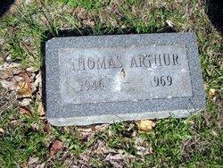 Thomas Arthur Anderson