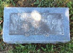 Everett A. Nutz