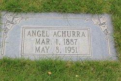 Angel Achurra