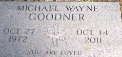 Michael Wayne Goodner