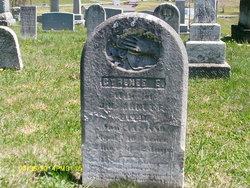 Serena E. <i>Hayhurst</i> Arnett