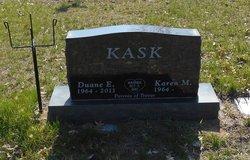 Duane Earl Kask