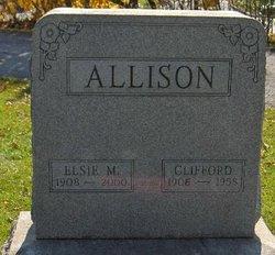 Elsie M. Allison