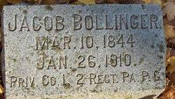 Jacob C. Bollinger