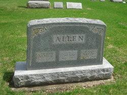 Lorraine E. Allen