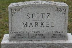Clarence B. Seitz