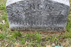 Francis Johndrow