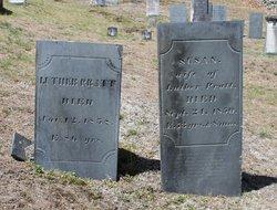 Luther D Pratt