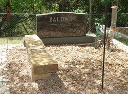Melba <i>Smith</i> Baldwin