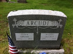 Bruno Arcudi