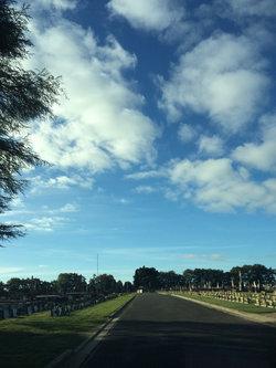 Creswick Cemetery