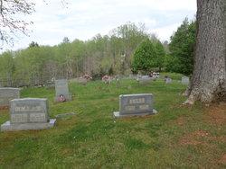 Will Hughes Cemetery