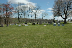 Benders Mennonite Church Cemetery