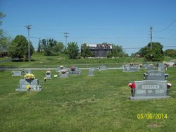 Slate Branch Baptist Church Cemetery