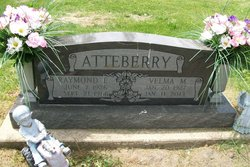 Velma Marie <i>Smith</i> Atteberry