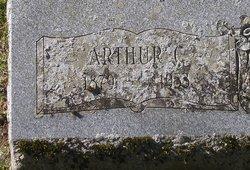 Arthur Churchill Boutwell