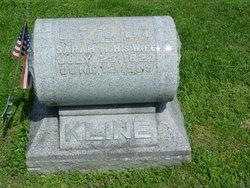 Isaac Brill Kline
