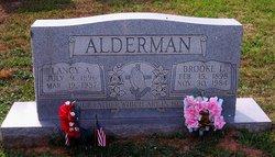 Brooke L. Alderman