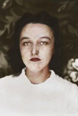 Louise Virginia <i>Dukes</i> Rozier