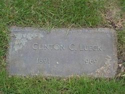 Clinton Clarence Lueck