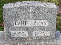 Paraskevi Pandelaras