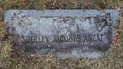 Shirley <i>Jaques</i> Anzai