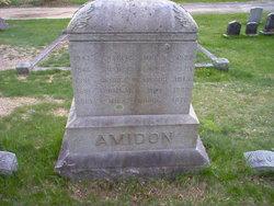Mila <i>Hunt</i> Amidon