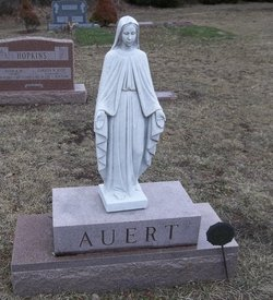 Margaret Gertrude Auert