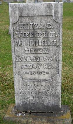 Deborah Van Rensselaer