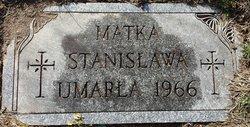 Stanislawa (Stella) Chacha <i>Ranakowski</i> Drogowski