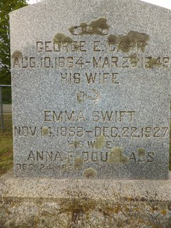 Emma <i>Swift</i> Carr