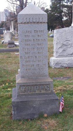 Thomas Cripps