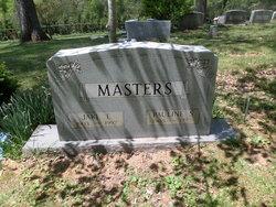 Jacob E. Jake Masters