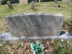 Cordelia Delia <i>Hughes</i> Masters