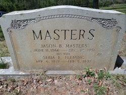 Jason B. Masters