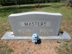 Gladys L. <i>Brewer</i> Masters
