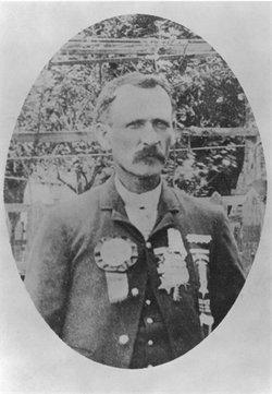 Sgt Joseph Gates, Jr